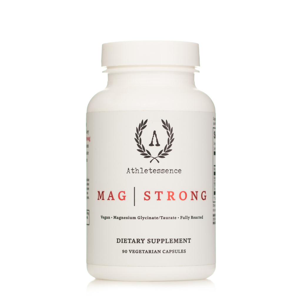 Mag Strong