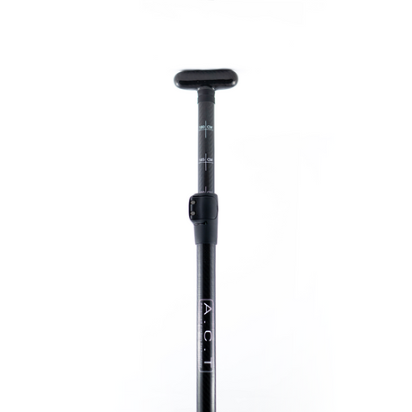 The Carbon - 2 pc. Adjustable SUP Paddle