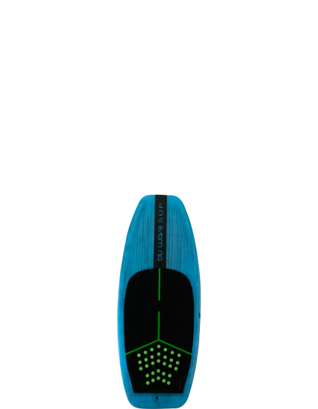 The Wave Rider Pro Fly Foil 6.6