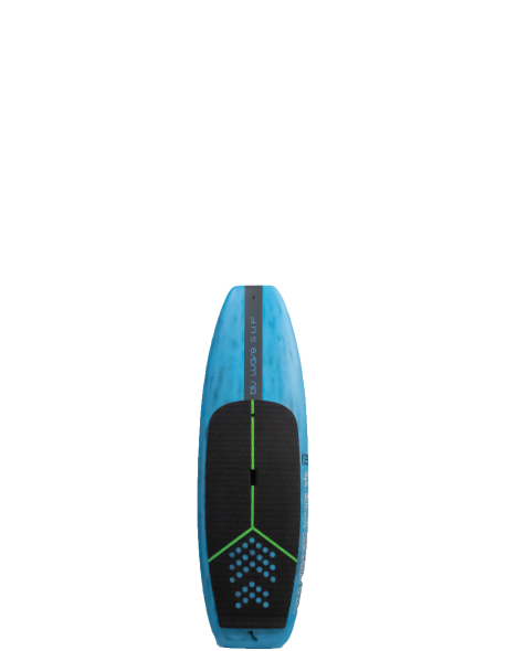 The Wave Rider Pro Fly Foil 7.6