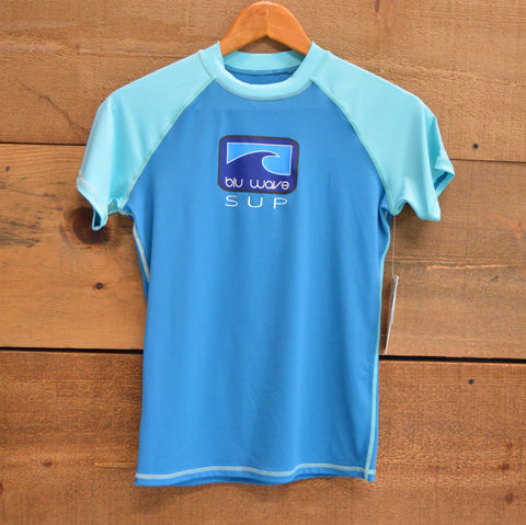 Women's Performance Short Sleeve Shirt