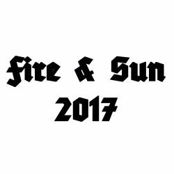 Fire & Sun Festival 2017 Ticket
