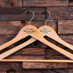 Personalised Keepsake Hanger