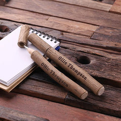 Personalised Wood Pen
