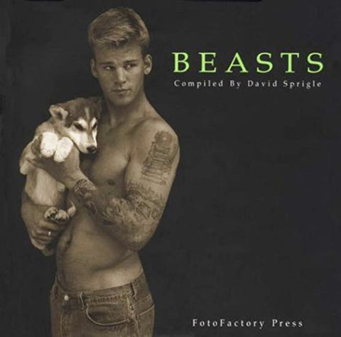 Beasts: FotoFactory Anthology II (FotoFactory Anthology Series)