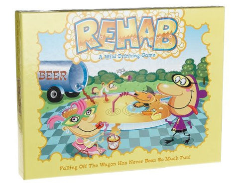 Kheper Games, Inc. ,  REHAB