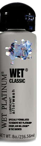 Wet Platinum Afterwash 8 oz - Clearance