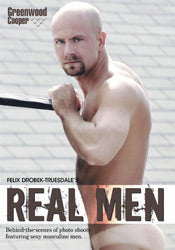Real Men -  DVD