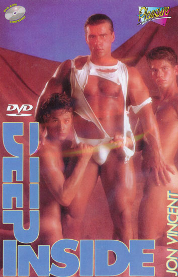 Deep Inside Gay DVD