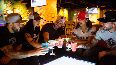 Best Country Bars in Vegas to Visit During PBR & NFR