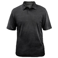 Black Clover Polo Shirt