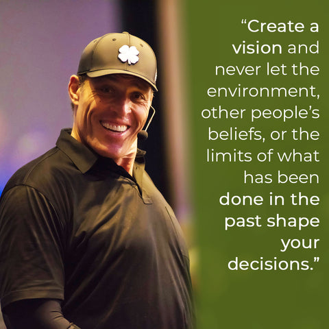 Tony Robbins Quote Four