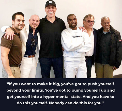 Tony Robbins Quote Six