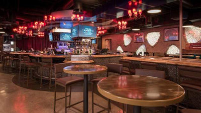 Toby Keith's I Love This Bar and Grill Las Vegas