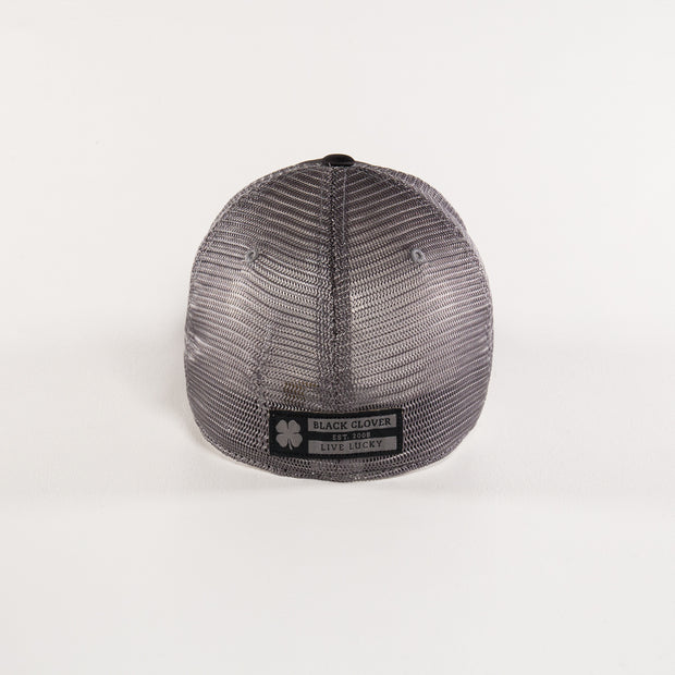 BC Fitted Mesh 6