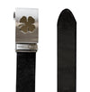 Country Club Belt - Black