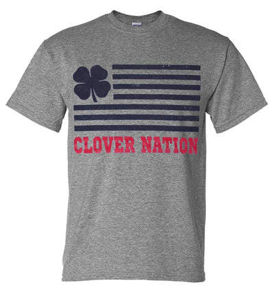 Clover Nation Tee
