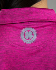 Ladies Premier Polo - Pink