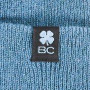 Ribbed Luck - Carolina Blue
