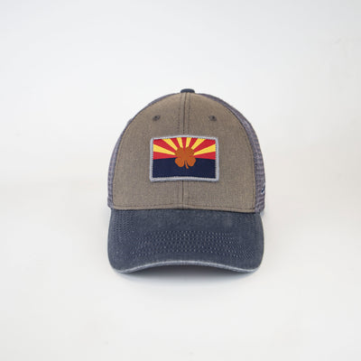Arizona Flag Patch