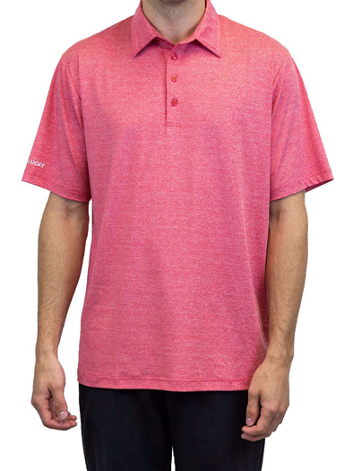 Fortune Polo Red
