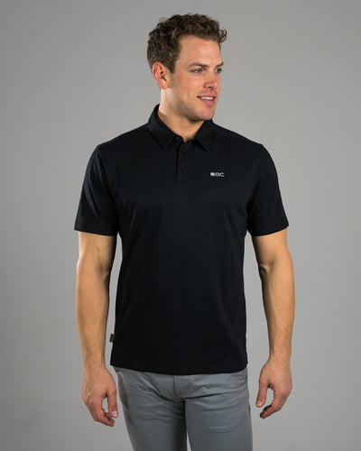Everyday Polo - Black
