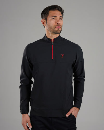 Fairway Quarter Zip