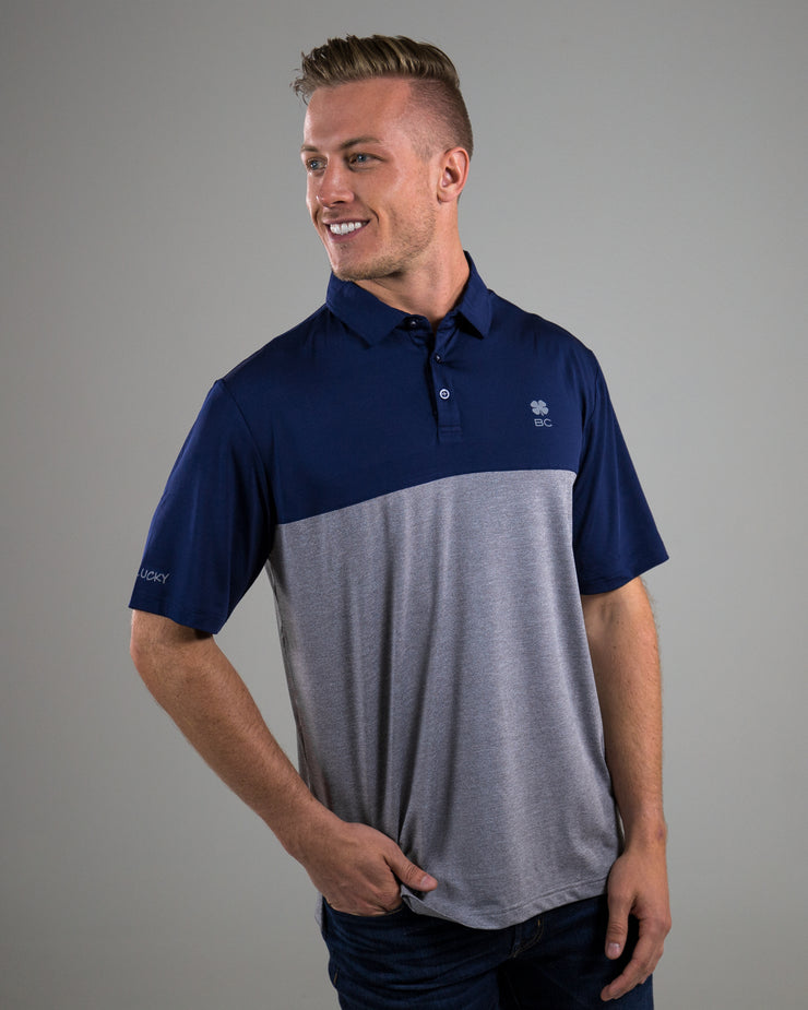 Stallion Polo - Navy