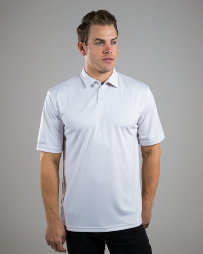 Sheen Polo - Cloud