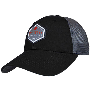 Black Clover Hats 60407fdf53f