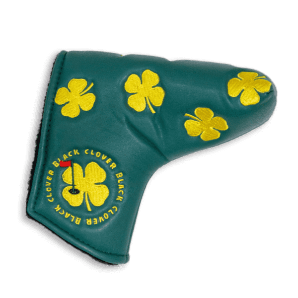 All Over Putter Cover - Special Edition