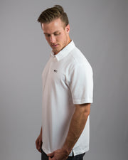 Everyday Polo - White