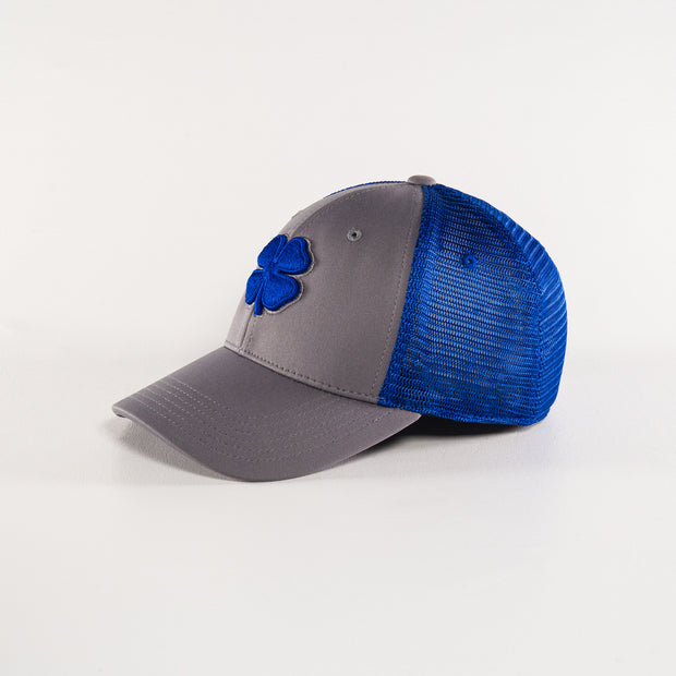 BC Fitted Mesh 4