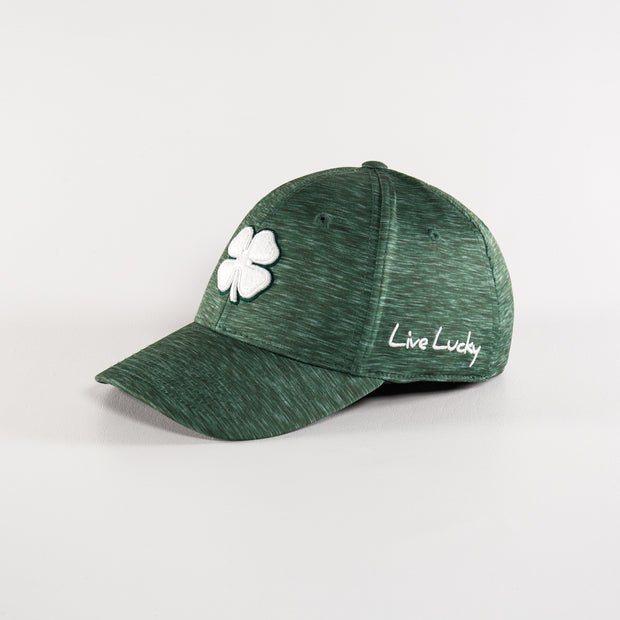 Lucky Heather - Green
