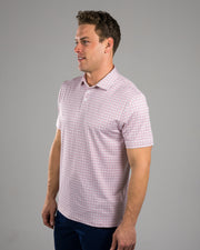 Fairway Polo - Red