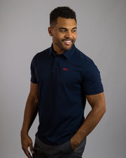 Everyday Polo - Navy