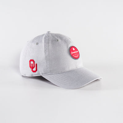 Oklahoma Oxford