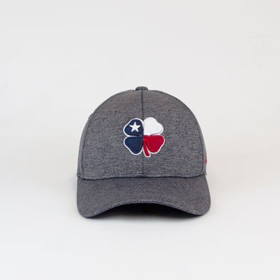 Texas Flag Heather