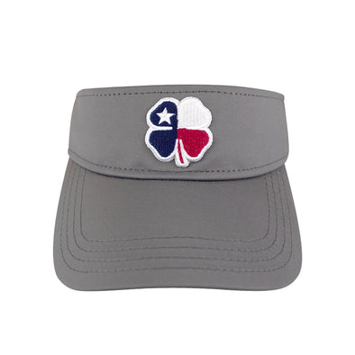 Texas Luck Visor 2V