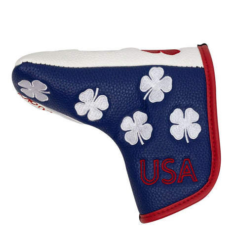 4th of July Putter Cover