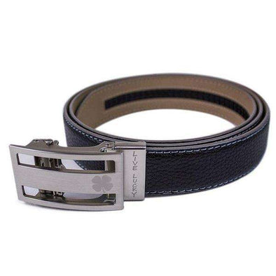Lucky Belt: Black