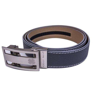 Lucky Belt: Grey