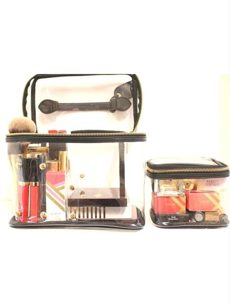 Luxe Beauty Case- Pre Order Nov. 30