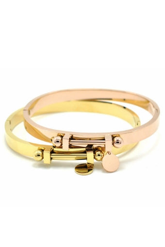 Carrington Bangle