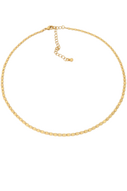 Jolie Disc Necklace- Demi Fine