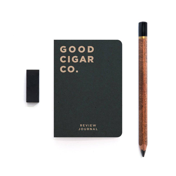 Review Journal - [Good Cigar Co]