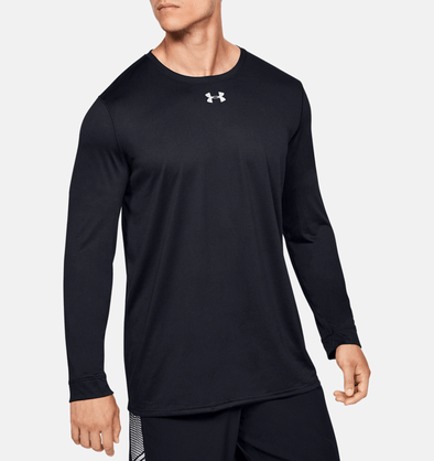 Under Armour 2.0 Locker Tech L/S Shirt - 1305776 001