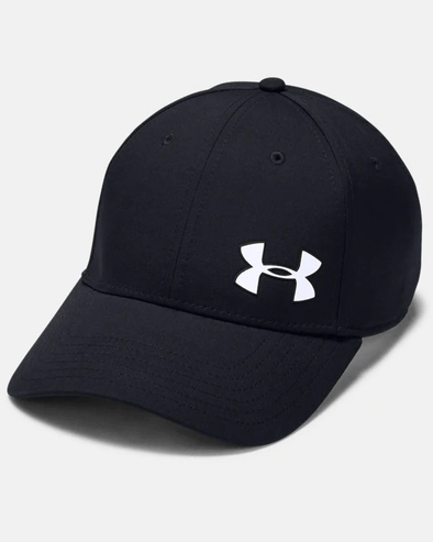 Under Armour Headline 3.0 Cap - Black - 1328669 001