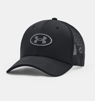 Under Armour Blitzing Trucker Hat - 1361534