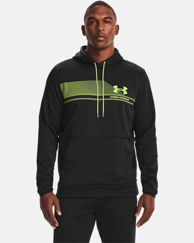 Under Armour Armour Fleece® Graphic Hoodie - 1360743 001